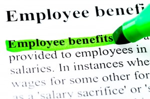 Image - Employee Benefit Brokerage Consulting